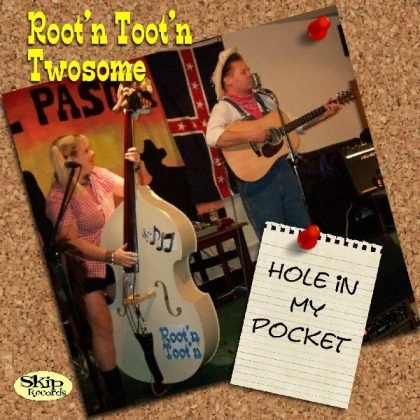 Hole In My Pocket - Root'n Toot'n