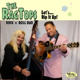 Let's Rip It Up - The RagTops