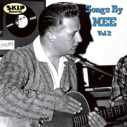 Songs By MEE Vol 2 - The Skip Rats