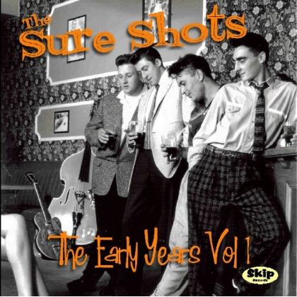 The Early Years Vol 1 - The Sure Shots