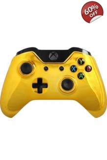 ModsRus 10,000 Marksman Rapid Fire Controllers Xbox One Gold Out