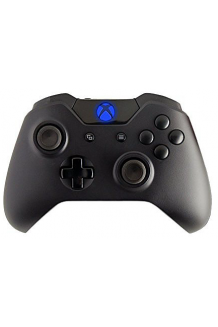 ModsRus 10,000 Mode Marksman Mod Controllers Xbox One Black Out Controller