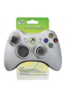 6 In 1 Analog Thumb Cap Set For Xbox 360 & Xbox One Controllers