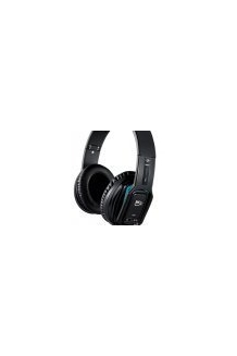 ME Electronics HP-NS63-BK-MEE Noise SHIELD NS63 Active Noise Canceling Headpho..
