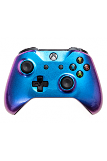 ModsRus 10,000 Marksman Modded Controllers Xbox One Color Changing Mod Controller