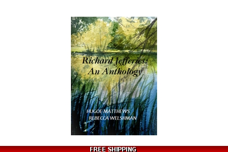 Richard Jefferies: An Anthology