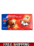 Elite Popping Candy Bar 1 Bar