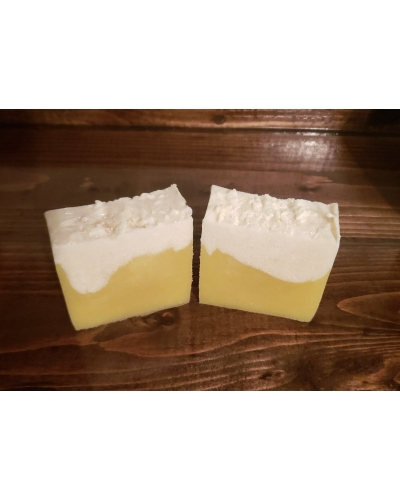 Featured Soap of the Month