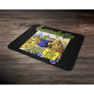 lemmings mouse mat