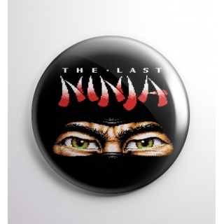 Last ninja 58mm Fridge magnet