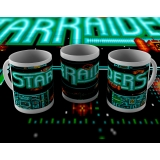 Star raiders mug