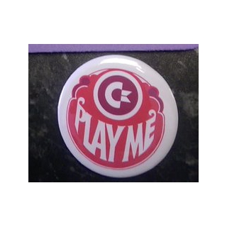 Playme Badge