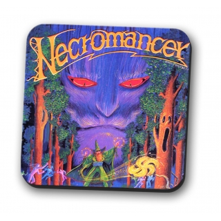 necromancer coaster