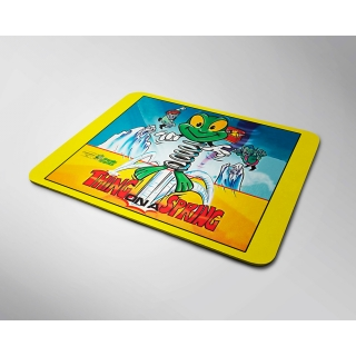 Thing mouse mat