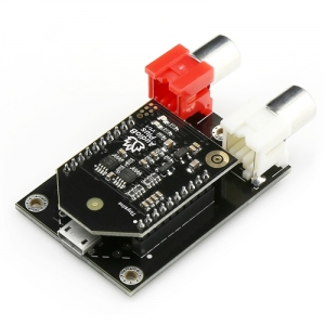 Bluetooth Audio Receiver Board - RCA Apt-X