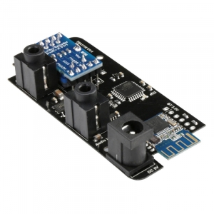TSA1110 - Smartphone Bluetooth Remote Audio Volume Control Board - Andorid/iOS