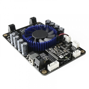 2 x 100W Class D Bluetooth Audio Amplifier Board - TSA7499B Apt-X