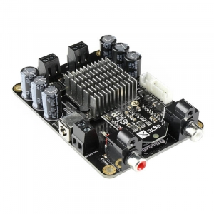 2 x 50W Class D Bluetooth Audio Amplifier Board - TSA3116B Apt-X