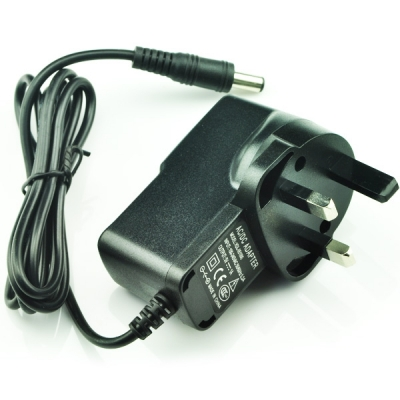 Wall Adapter Power Supply 5V DC 1A - UK Plug