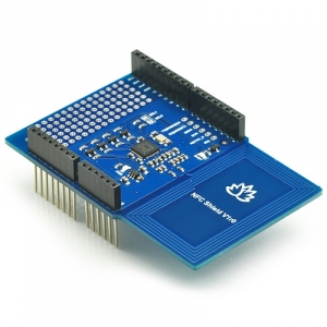 NFC/RFID Shield For Arduino