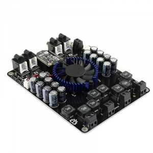 4 x 100W Class D Bluetooth Audio Amplifier Board - TSA8498B Apt-X