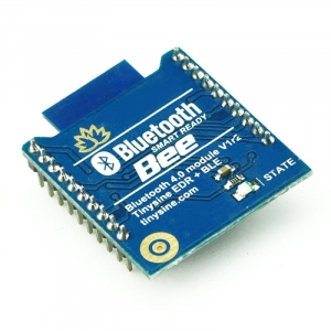 Bluetooth Bee V2 - BLE/EDR Support  Android & iPhone