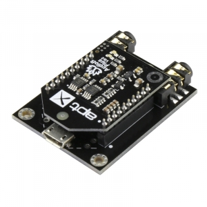 TSA6013 - Bluetooth Audio Receiver Board Apt-X