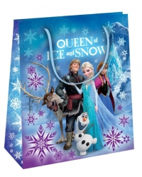 Image of 12 x Frozen Large Gift Bags