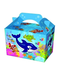 Image of 50 x Sealife Food Boxes