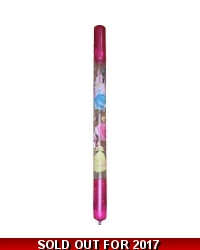 12 x Disney Princess Inflatable Wands