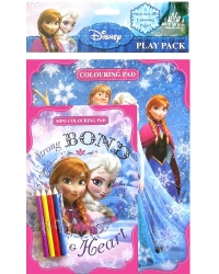 Image of 12 x Frozen Play Packs