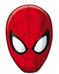 Image of 72 x Spider man Masks
