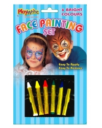 Image of 12 x Face Paint Sets