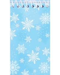 Image of 120 x Snowflake Notebooks