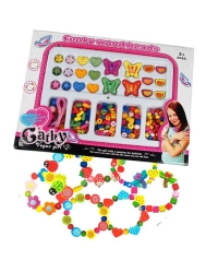 Image of Wrapped Grotto Toys - Wooden Beads Sets  x 6