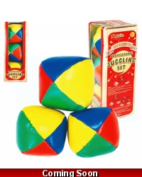 Image of Wrapped Grotto Toys - Professional Juggling Balls x12