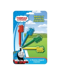 Image of 12 x Thomas The Tank Engine Crayon Sets