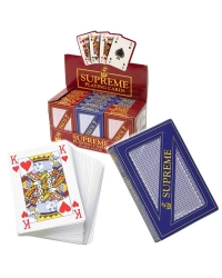 Image of 12 x Packs of Supreme Playing Cards