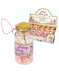 Image of 24 x Fairy Wish Jars