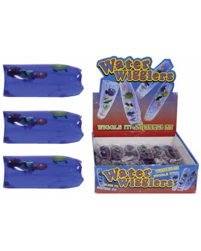 24 x Sealife Water Wigglers