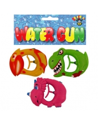 Image of 12 x Dinosaur Water Pistols
