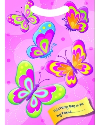 Image of 100 x Butterfly Party Bags
