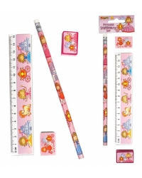 24 x Princess Stationery Sets