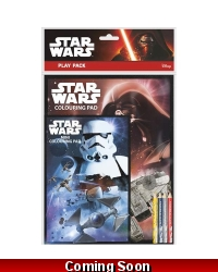 Image of 12 x Star Wars Play Packs