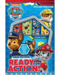 Image of 12 x Paw Patrol Sticker Paradise Sets