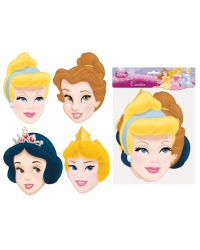 Image of 72 x Disney Princess Masks