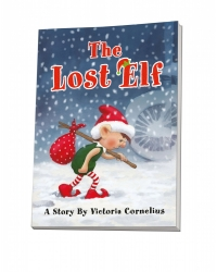 Image of 12 x The Lost Elf Christmas Books