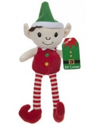 Image of 12 x Colin The Plush Elf 11