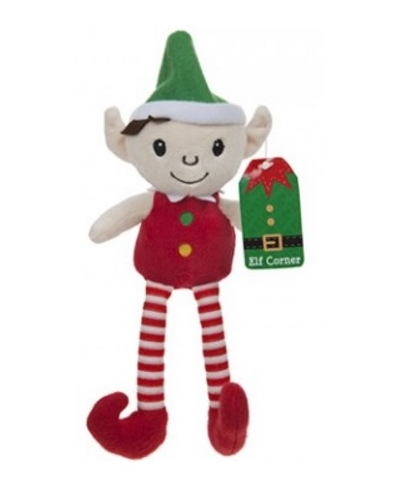 12 x Colin The Plush Elf 11""