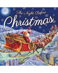 Image of 10 x Night Before Christmas Story Book